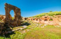 Mardin'in incisi Dara Antik Kenti