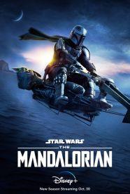 Moff Gideon, The Mandalorian'ın Üçüncü Sezonuna Damga Vurmaya geliyor