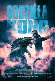 'Godzilla vs. Kong', Rekor Anlaşmayla Ev Sineması yolunda