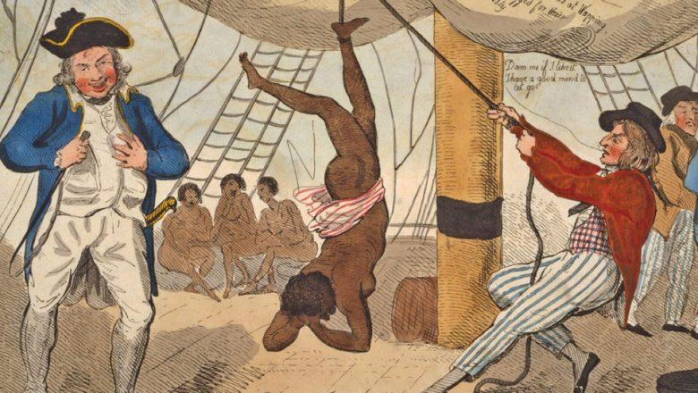 Robinson Crusoe ve Propaganda