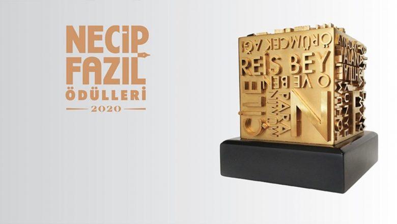 Necip Fazıl Ödülleri'nde ödülünü kazanan isimler belli oldu