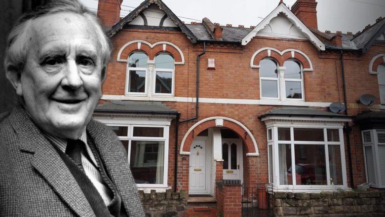 Tolkien'in evini almak için kampanya