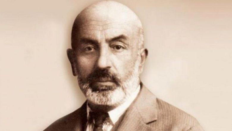 Mehmet Akif Ersoy'un Hayatı ve Eserleri
