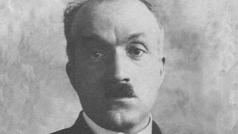 Ahmet HAŞİM -BAŞPARMAK