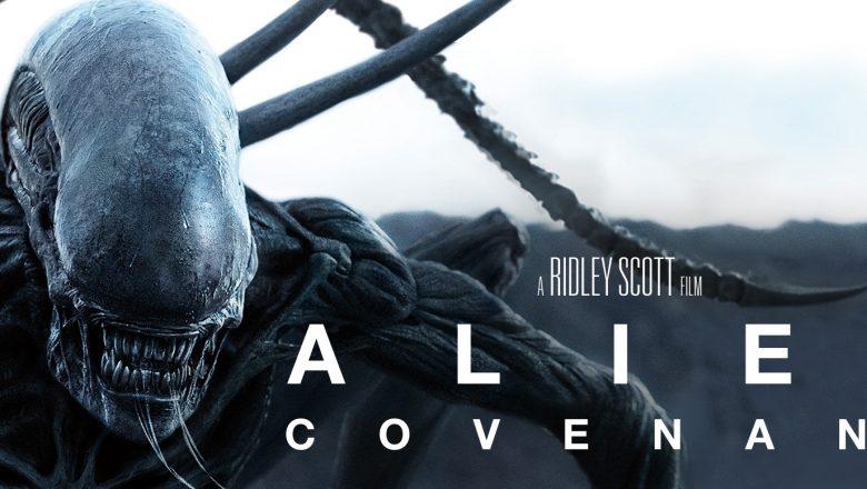 Bilimkurgu serisi Alien dizi oluyor