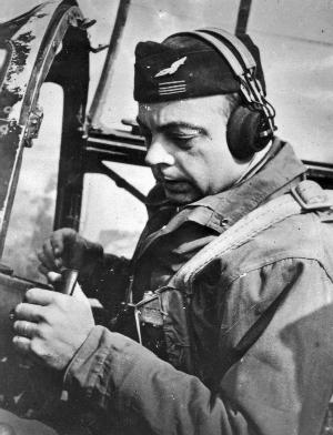 Antoine de Saint-Exupéry pilot