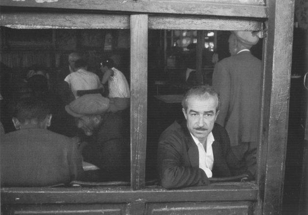 İstanbul'da Edebiyatçıların Uğrak Mekanı Kahvehaneler