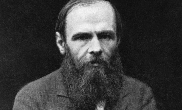 Dostoyevski'nin Eserleri ve Hayatı
