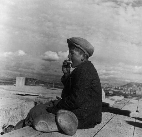 Memduh Şevket Esendal (1883 – 1952) – Köye Dönüş (Hikayeler I, 1946)
