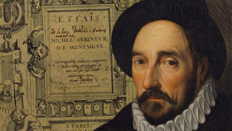 Kitap ve Hayat – Montaigne