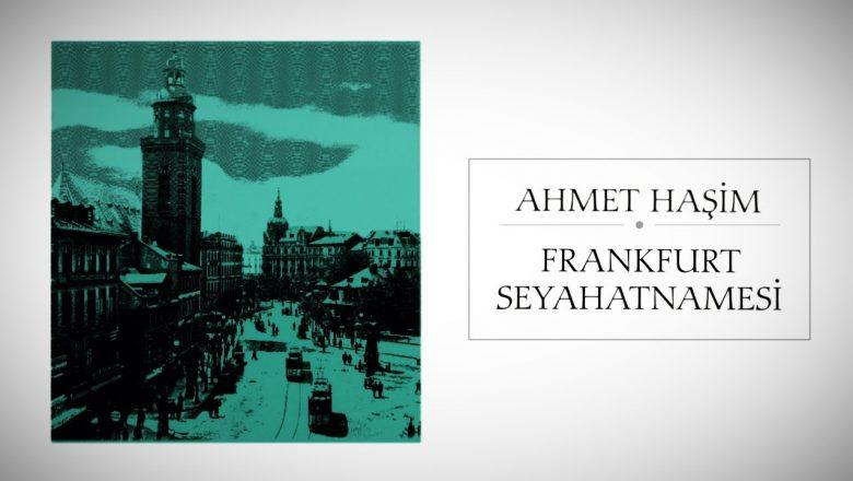 Kımıldamayan Işıklar – Ahmet Haşim