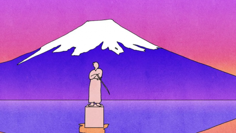 Japonya içi imaj değiştiren kitap