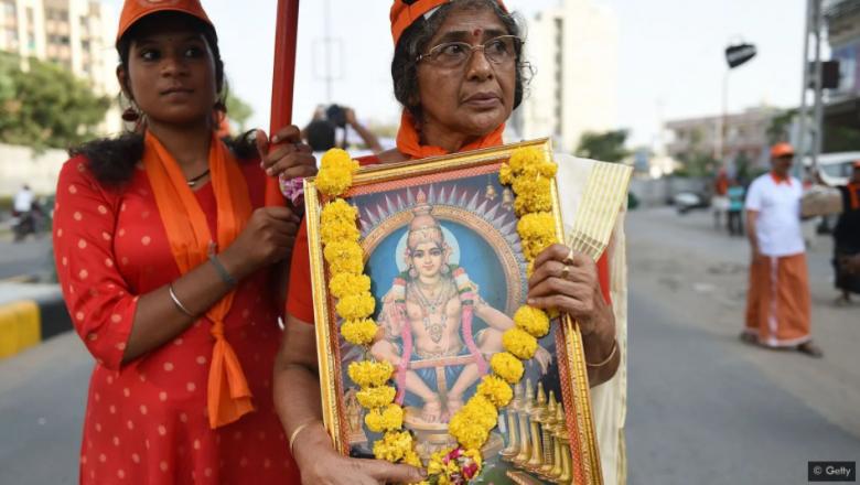 Hindistan'ın eski mitleri nasıl yeniden yazılıyor?