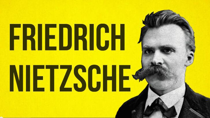 Friedrich Nietzsche'nin Aforizmaları