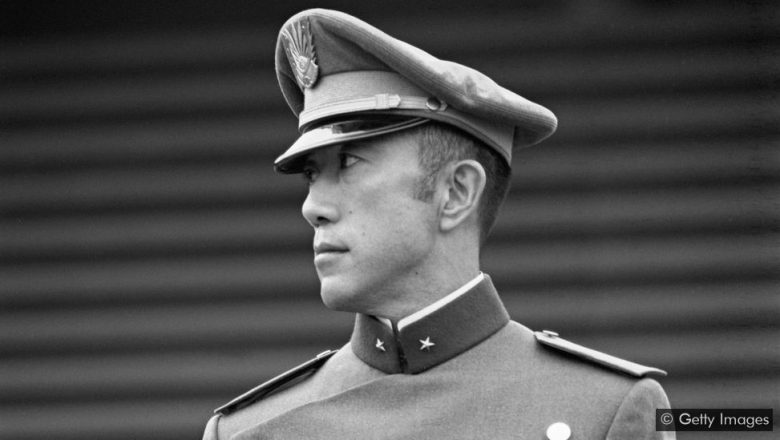 Yukio Mishima: Japonya'nın kötü şöhretli romancısının tuhaf hikayesi