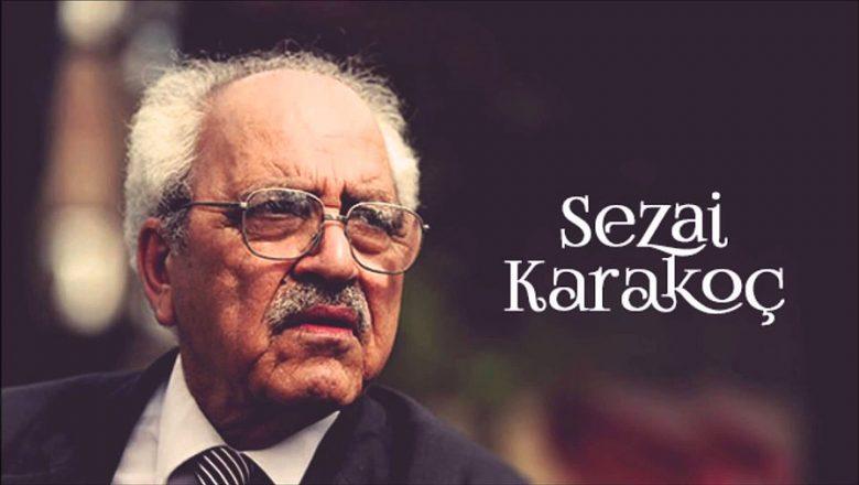SEZAİ KARAKOÇ