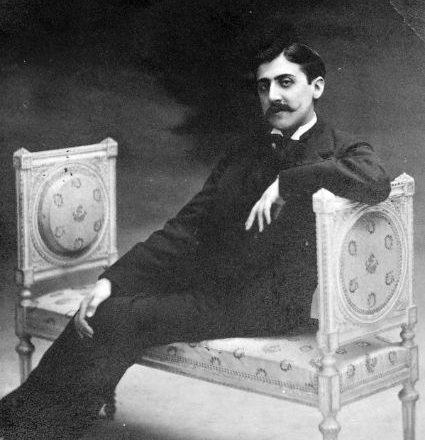 Kayıp Zamanın İzinde Marcel Proust ve Eserleri