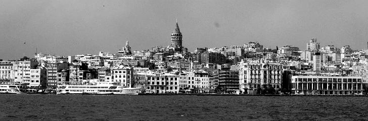 Önemli Şairlerin İstanbul Temalı Şiirleri