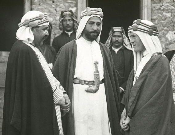 Casuslar Kralı Arabistanlı Lawrence Kimdir?