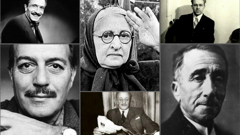 Ünlü Türk Yazarların Bilinmeyen Yönleri