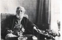 Abdülbaki Gölpınarlı Trt Arşiv belgesel