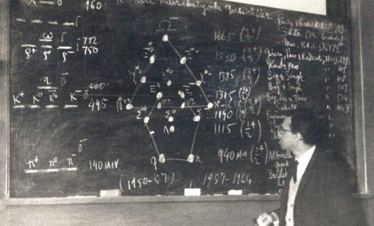 Türk Fizikçisi Feza Gürsey ve Hayatı